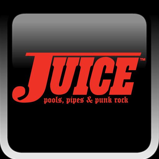 Juice Magazine App