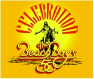 Beach Boys 50th Anniversary
