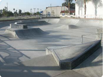 fullerton skatepark