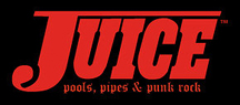 Juice Magazine logo